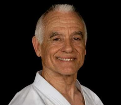 JP Lavorato - Portrait